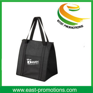 Laminated Non-Woven Tote Bag with Printing pictures & photos