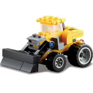 1488060-City Construction Engineering Truck Action & Toy Figures Building Blocks Playmobil Toys for Children Building Bricks pictures & photos