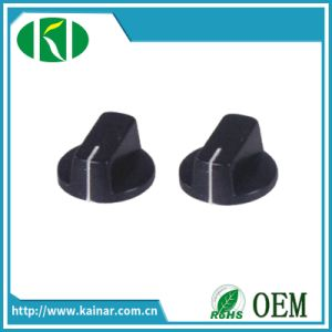 Customized Potentiometer Knob for Amplifier Guitar Volume Control Knc-21 (22) pictures & photos