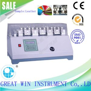 Upper Material Flexing Testing Machine/Equipment (GW-001B) pictures & photos