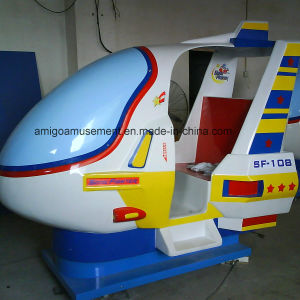 Coin Operated Amusement Kiddie Ride for Children pictures & photos
