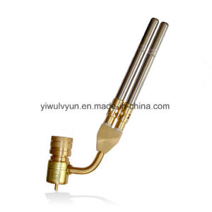 High Quality Jh-1d1 Mapp Hand Torch pictures & photos