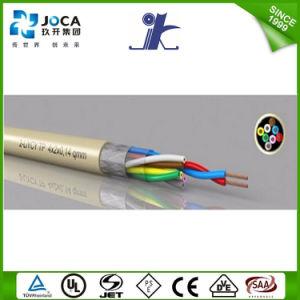 300/500V Liyy Liycy Li2ycy Li5yc5y Control Cable pictures & photos