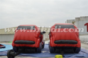 Outdoor Inflatable Car Model Replicas for Advertising K2108 pictures & photos