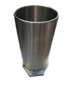 Stainless Steel Sleeve for Food Machine pictures & photos