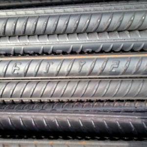 ASTM A615 Gr 40 60 Deformed Steel Rebar pictures & photos