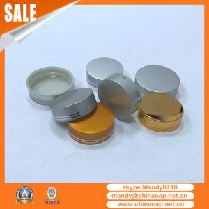 38mm45mm Pharmaceutical Packaging UV Plastic Screw Cap pictures & photos