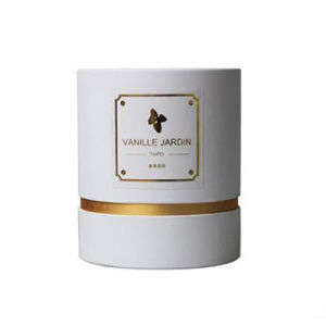 Renewable Resource Soy Wax Glass Candle pictures & photos
