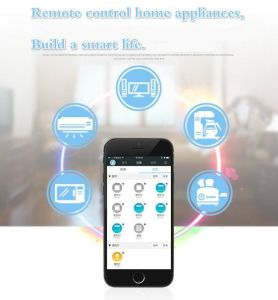 Wholesale WiFi Wireless Zigbee Smart Home Automation Solution Extension Socket pictures & photos