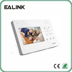 """4.3"""" Video Door Phone Intercom Home Security Interphone"""