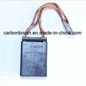 Customized Design Carbon Brush LFC554 For Power Plant pictures & photos