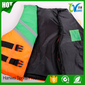 2017 China Manufacturer High Quality Safety Solas Kayaking Life Jacket (HW-LJ037) pictures & photos