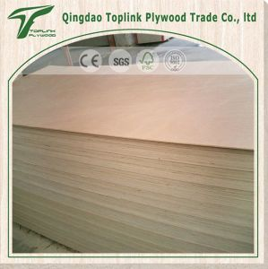 Commorcial Plywood for Furniture Grade with Different Face pictures & photos