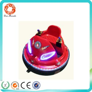 Guangzhou One Arcade Outdoor Kids Battery Bumper Car pictures & photos