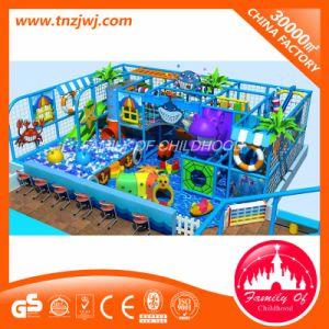 Kids Toy Indoor Amusement Park Playground Equipment for Children pictures & photos