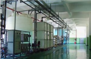 RO Reverse Osmosis Water Treatment System Water Purification Cj112 pictures & photos