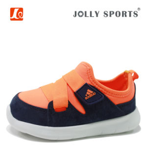Newborn Little Kid Infant Children Baby Boys&Girls Shoes pictures & photos