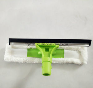 Spray Cleaning Mop & Window Wiper - New Design! pictures & photos