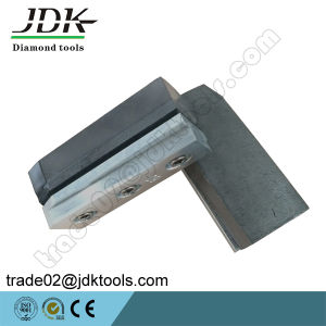 Diamond Grinding Fickert/Block/Cake for Granite pictures & photos