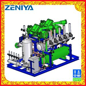 Medium Industrial Ice Making Machine for Food Processing pictures & photos