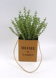 Hot Selling Herbs in Paper Bag with Hanging
