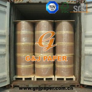 NCR Paper, Carbonless Paper, No-Carbon Paper for Sale pictures & photos