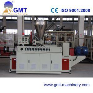 PVC WPC Ceiling Panel Plastic Production Extruder Making Machine Line pictures & photos