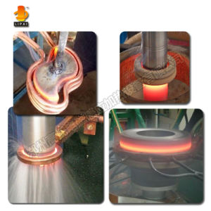 High Frequency Hardness Control Induction Hardening Machine pictures & photos
