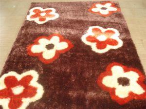 1200d Small Fresh Silk Carpet pictures & photos