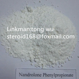 Best Quanlity Anti Aging Nandrolone Phenylpropionate CAS No: 62-90-8 pictures & photos