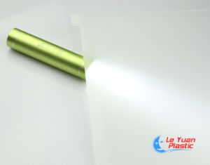 Acrylic/PMMA Plexiglass Light Diffuser pictures & photos