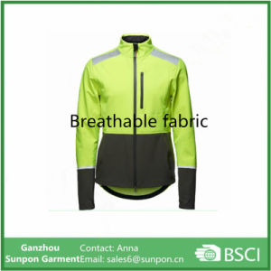 Best Reflective Jackets for Winter Cycling pictures & photos