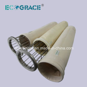 PTFE / PPS / Nomex / Fiberglass Filter Cloth Dust Collector Filter Bags pictures & photos