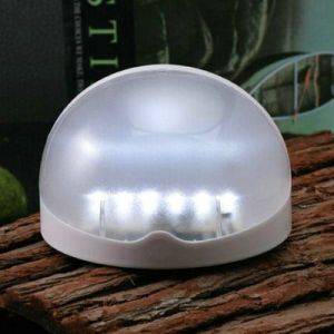 Self-Contained Solar Powered Marine Lantern/LED Wall Light pictures & photos