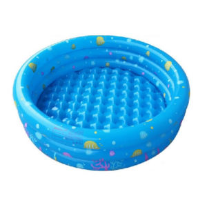 PVC or TPU Inflatable Swimming Pool for Baby pictures & photos