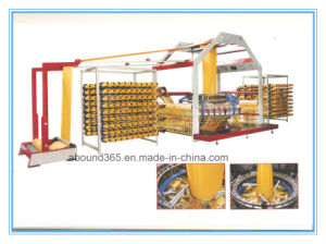 High Speed Circular Loom for PP Woven Bag pictures & photos