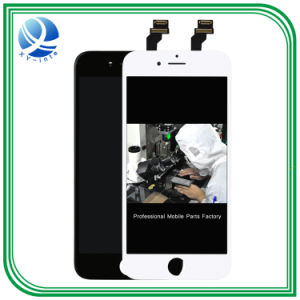 Timeway AAA Quality 6s LCD Display with Touch Screen Digitizer Assembly pictures & photos