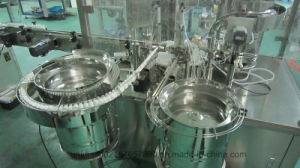 Automatic Liquid Filling Capping Machine pictures & photos