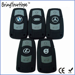 Car Remote Control Key Design USB Memory Disk (XH-USB-090) pictures & photos