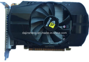 Hot Selling Video Card PC GF Gtx750 with 4GB 128 pictures & photos