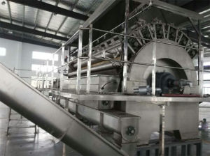 Nutritional Cereals Baby Powder Machine/Rice Noodle Machine pictures & photos