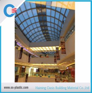 Impact Resistance Polycarbonate Solid Sheet pictures & photos