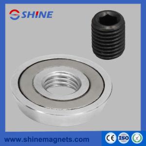 Precast Concrete Steel Magnetic Socket Holder (Socket Magnet) Nsm-Bm30 pictures & photos