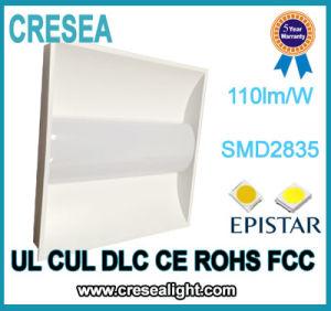 New 0-10V Dimming 2*2feet 2*4feet UL Dlc LED Troffer Light