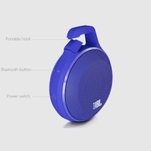Wireless Bluetooth Outdoor Portable Mini Speaker Subwoofer for Jbl pictures & photos