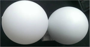 Bright, Matte White Coating Products of Special Effects pictures & photos