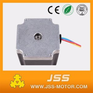 112mm, 425 Oz-in, 3A NEMA23 CNC Stepper Motor for CNC pictures & photos