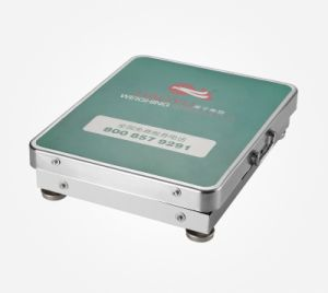 Stainless Wireless Portable Scales T14/B52L Price Computing Platform Scale pictures & photos