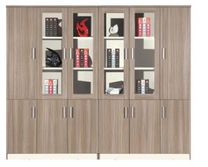 High Class Modern Office Document Cabinet pictures & photos