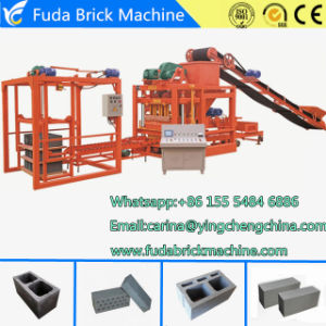 Multi Functional Automatic Block Making Machine pictures & photos